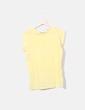 Blusa amarilla Dasáp