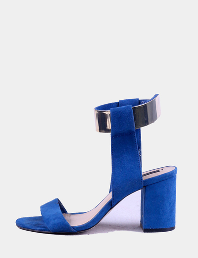 Sandales à talons Zara