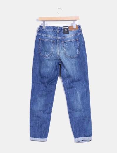 Jeans denim mo