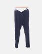 Pantalón fluido azul marino H&M