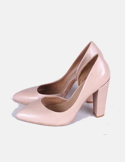 Chaussures à talon Mango