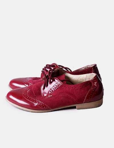 Zapshop flat shoes
