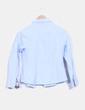 Camisa azul Boteli
