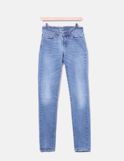 Jeans skinny clair Levi's