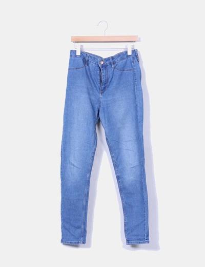 Jeans vaquero skinny H&M