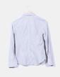 Camisa básica de rayas Zara