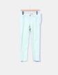 Pantalones vaquero color mint Springfield