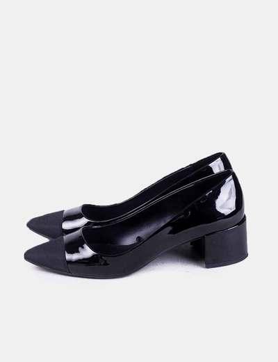 Chaussures à talon Zara