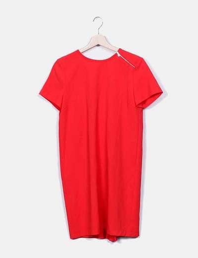 Robe courte Zara