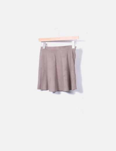 Mini jupe Melville