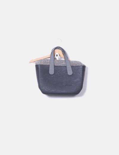 Black bag combined Ju´sto