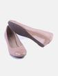 Zapato combinado de cuña Geox