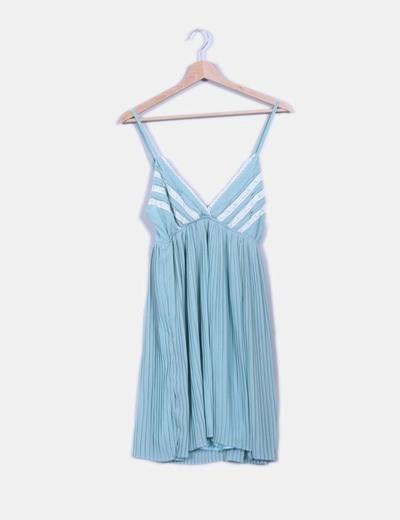 Vestido mini Jubylee