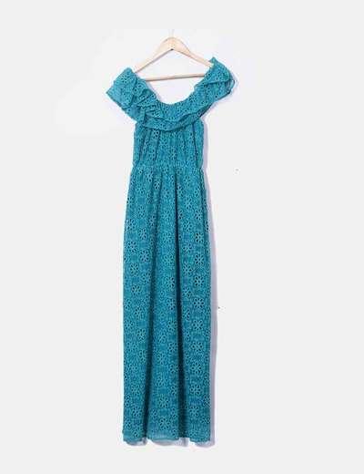 Robe longue Nafnaf
