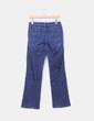 """Jeans oscuros """" Bootcut """" NoName"""