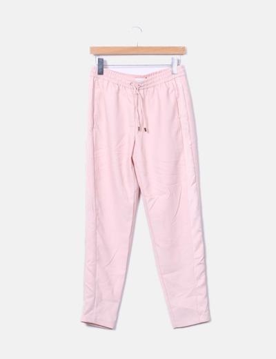 Correndo rosa pálido Primark