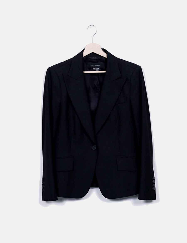 Online Abrigos Oscura Mujer Baratos Y Chaquetas Blazer De Gris Zara gUWx5Fw