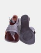 Sandales plates Chie Mihara