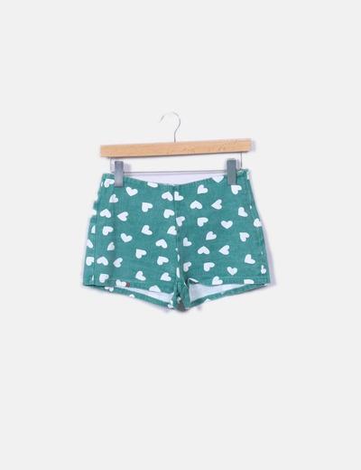 Shorts Kling