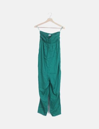 Mono baggy verde