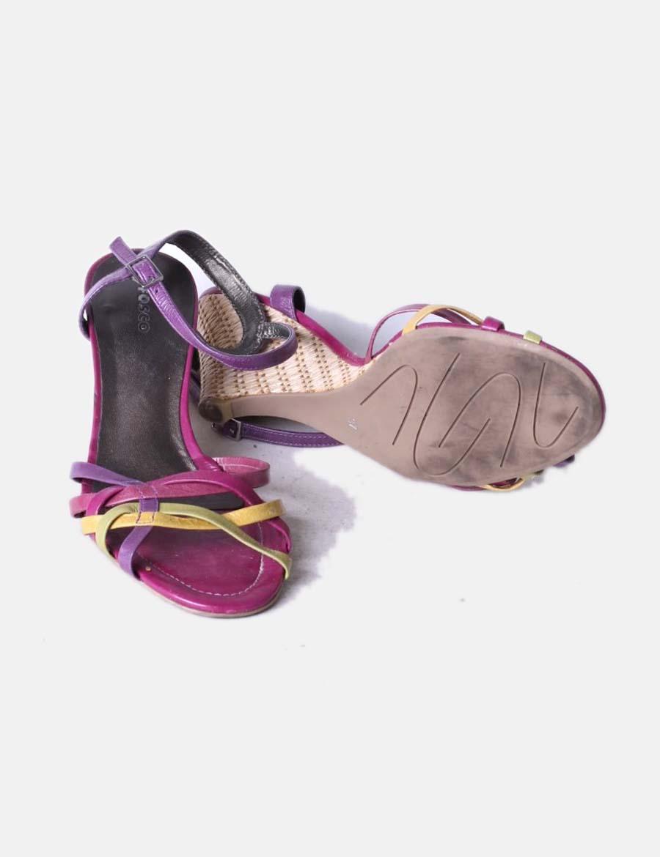Zapatos De U8q5zxw5 Tiras Properly Fosco Sandalias Mujer Malva Ntwgp1f XikTOPZu
