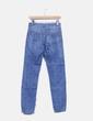Jeans mouchetures bleu denim Pedro del Hierro