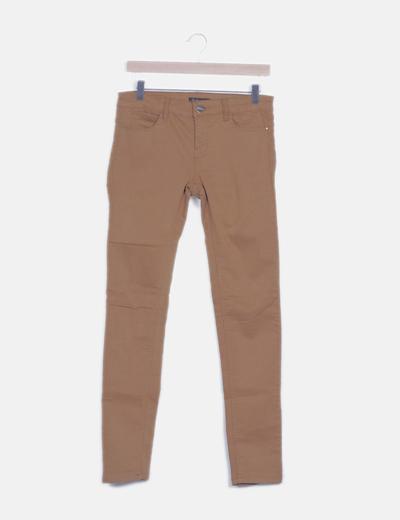 Jeans marrón