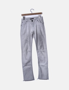 5ce16c7f42 Jeans denim gris Bimba Lola
