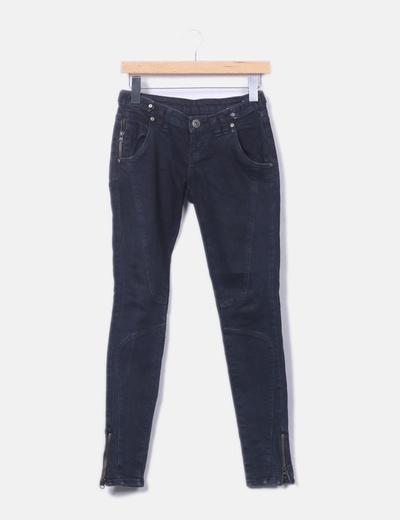 Pantalons slim