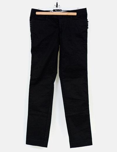 Vaquero negro Pepe Jeans