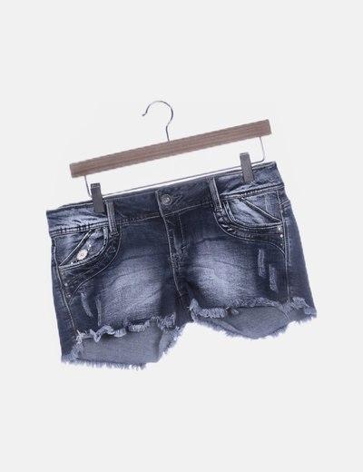 Shorts Toxik3