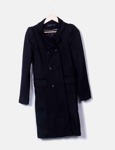 Manteau long Zara