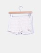 Shorts de crochet Zara