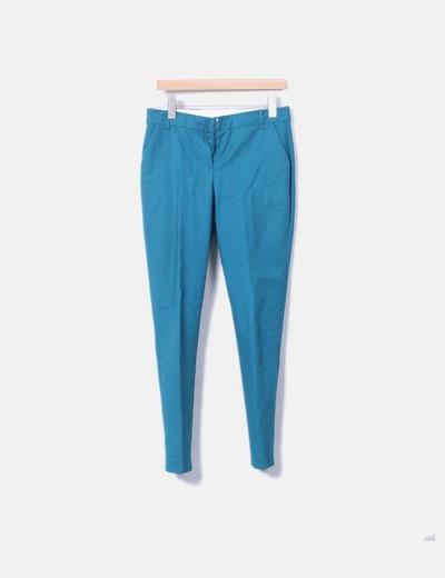 Pantalon Uterqüe