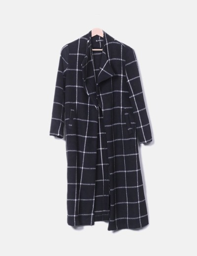 SheIn long coat
