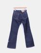 Jeans denin campana azul oscuro G.Sus Sindustries