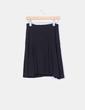 Falda negra de lyocell Filippa K