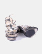 Sandálias de tacão Paco Gil