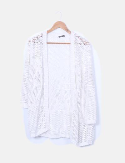 Malha/casaco Pilar Prieto