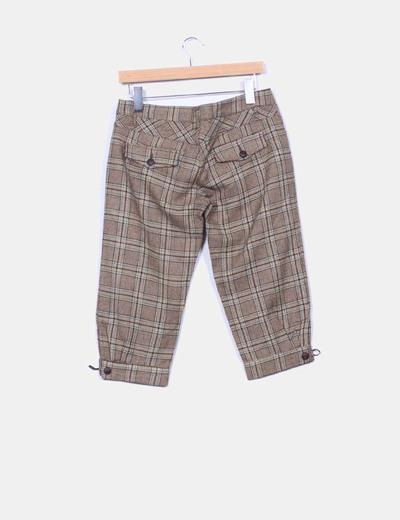 Pantalon pirata vintage