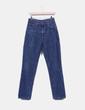 Jeans azul tiro alto Pepe Jeans