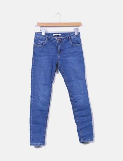Jeans skinny fit Zara