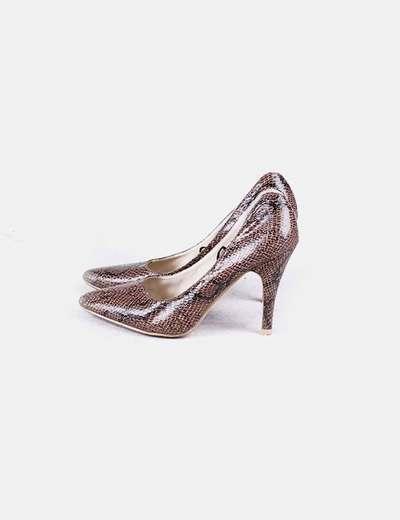 Chaussures à talon Kwoman