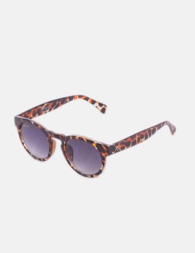 9b5db02551 Cocker Gafas de sol animal print (descuento 82%) - Micolet