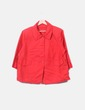 Blusa roja con botones NoName