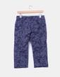 Pantalón azul pirata estampado  H&M