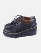 Chaussures compensées Adolfo Dominguez