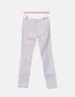Jeans denim beige Massimo Dutti