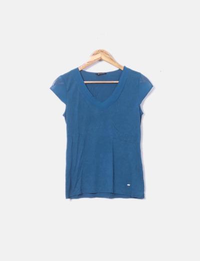 T-shirt Massimo Dutti