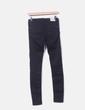 Jeans denim skinny negro Zara